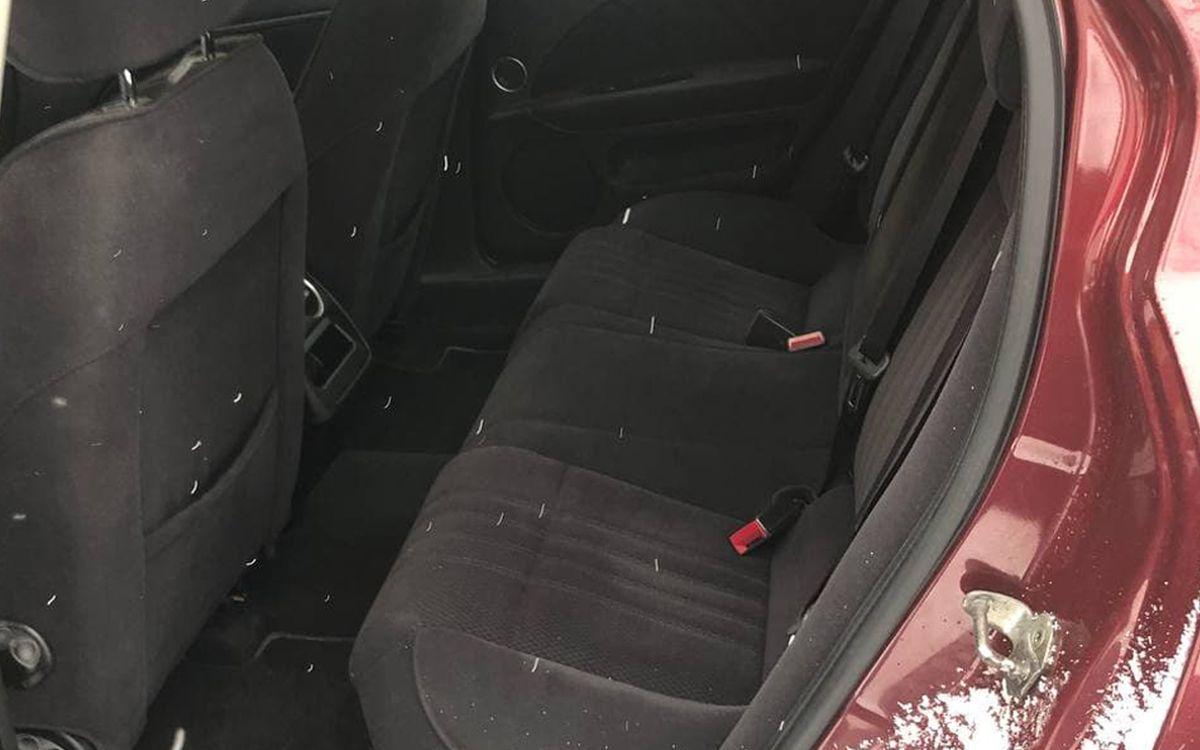 Alfa Romeo 159 2009 фото №16