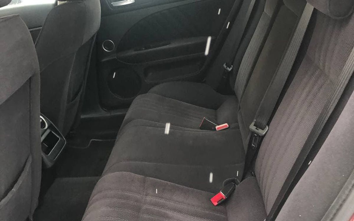 Alfa Romeo 159 2009 фото №17