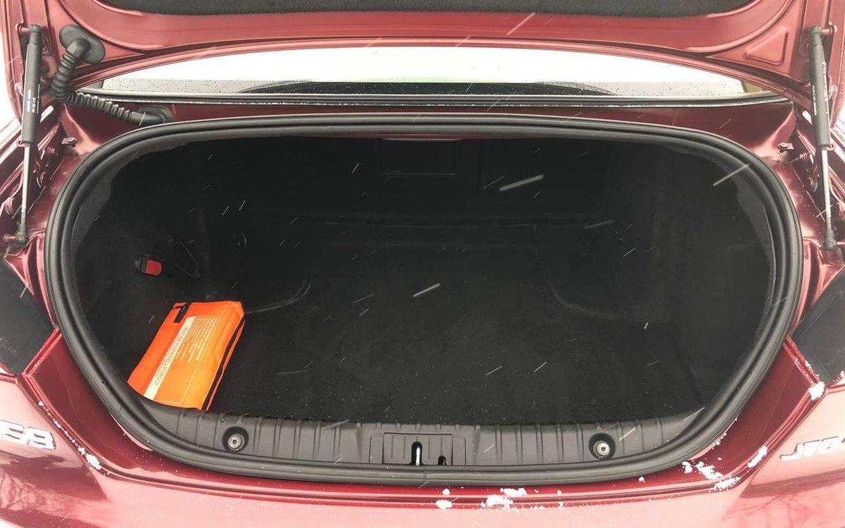 Alfa Romeo 159 2009 фото №20