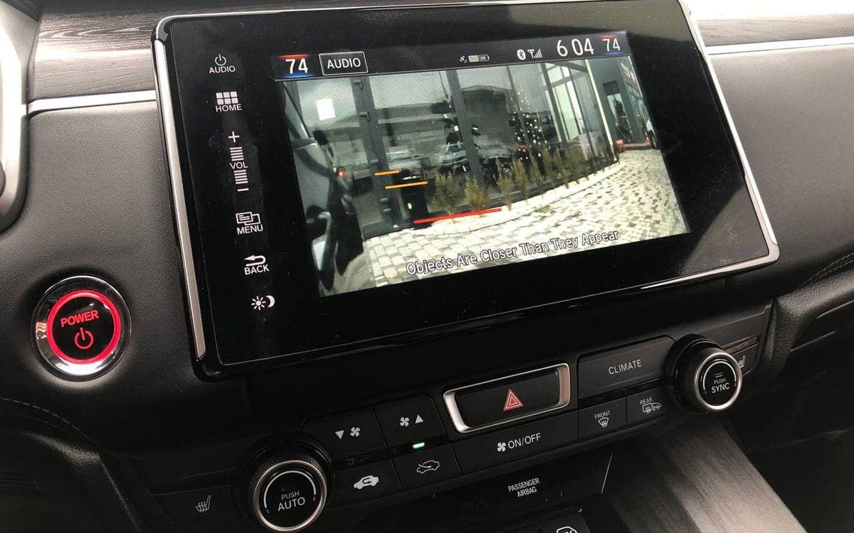 Honda Clarity Plug-In 2018 фото №16