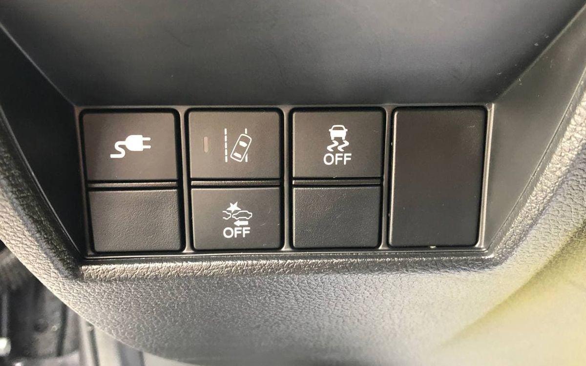 Honda Clarity Plug-In 2018 фото №20