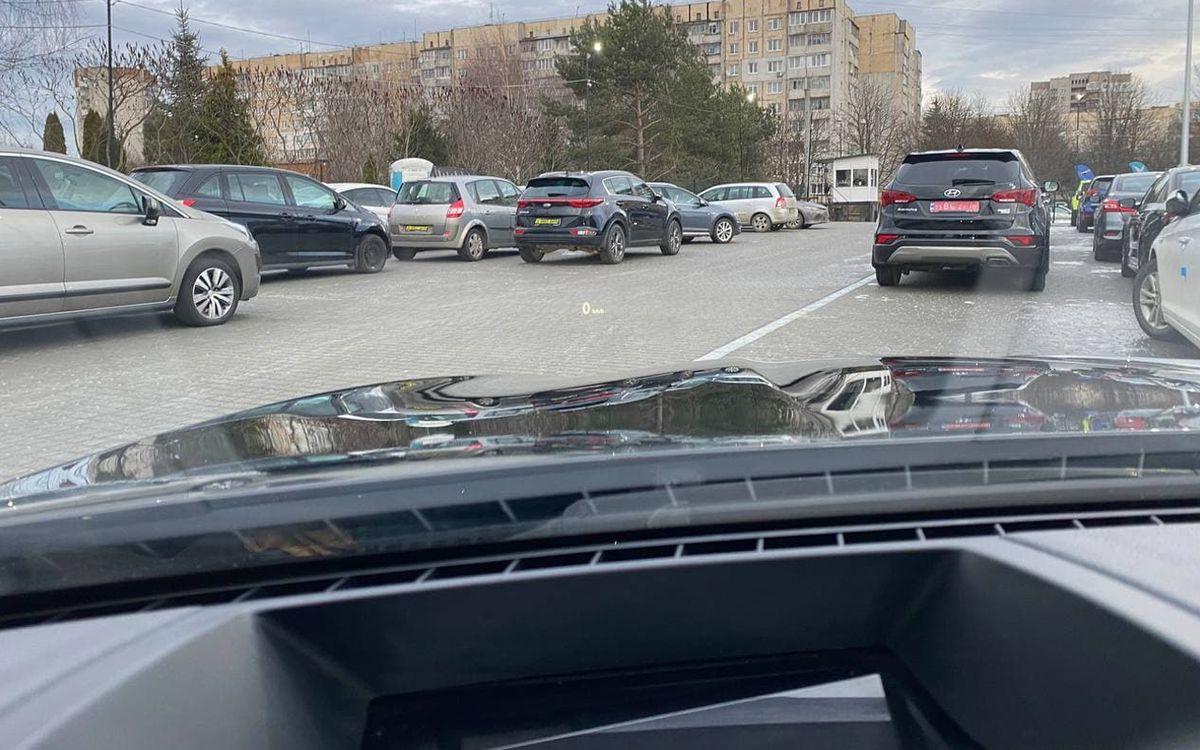 BMW 535 2016 фото №18