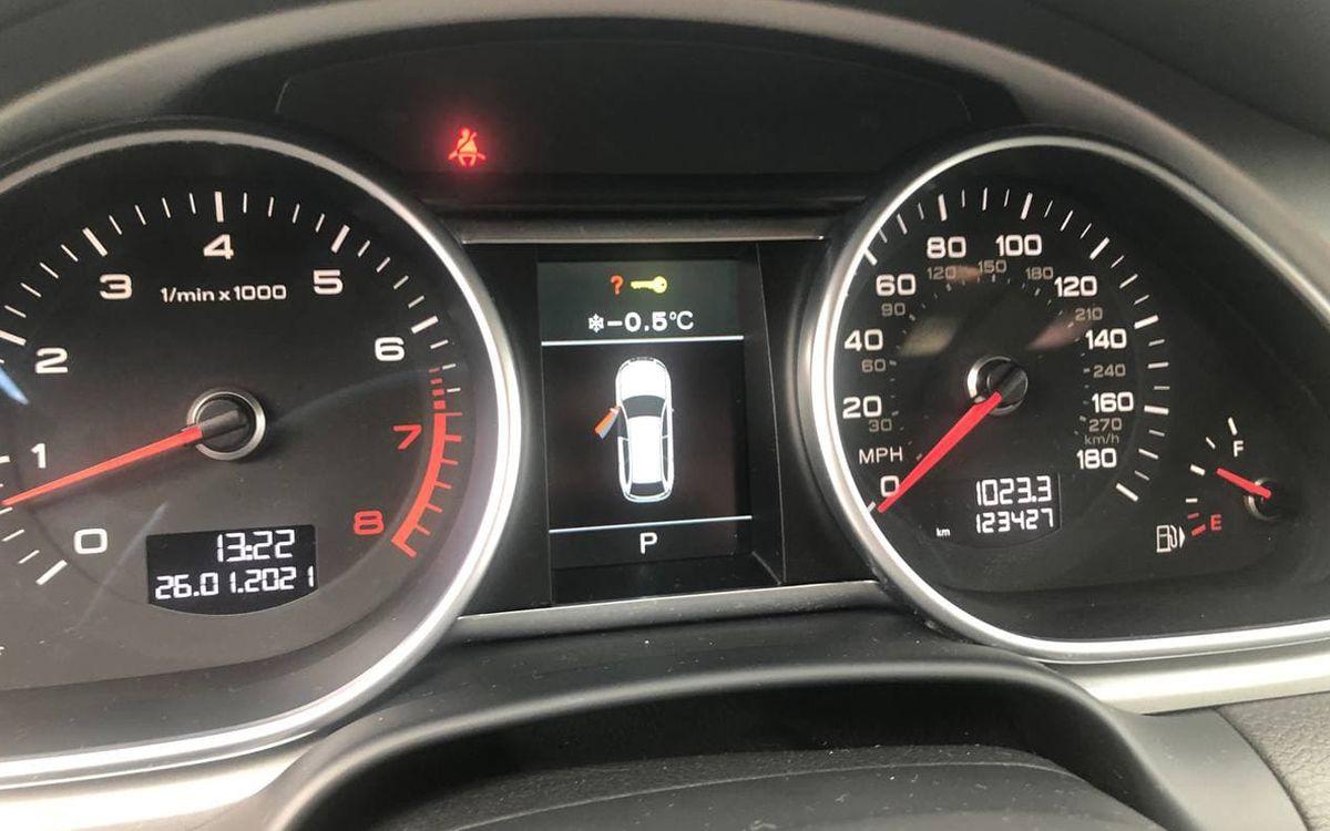 Audi Q7 Premium Plus 2015 фото №13