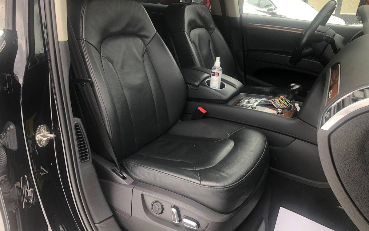 Audi Q7 Premium Plus 2015 фото №14