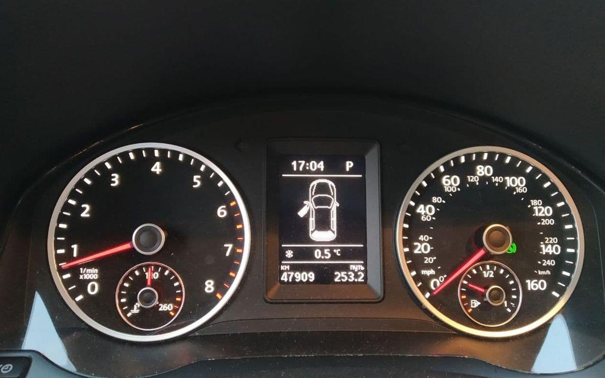 Volkswagen Tiguan 2017 фото №16