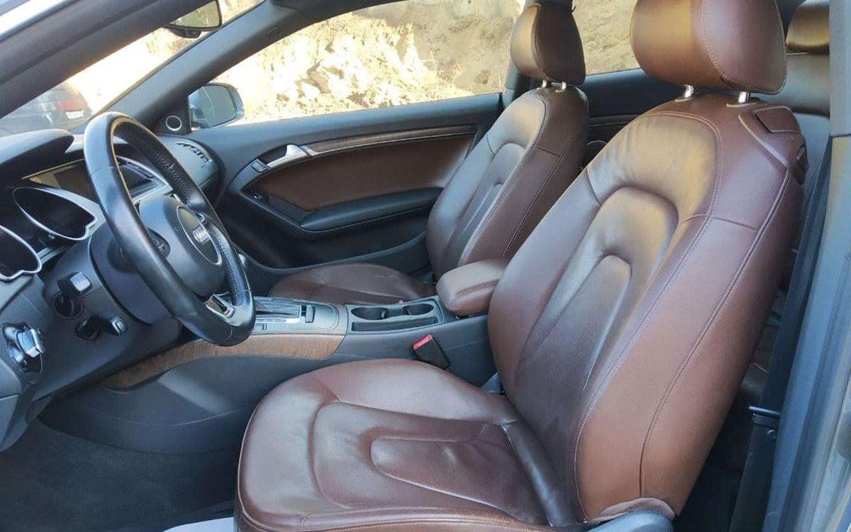 Audi A5 2012 фото №7