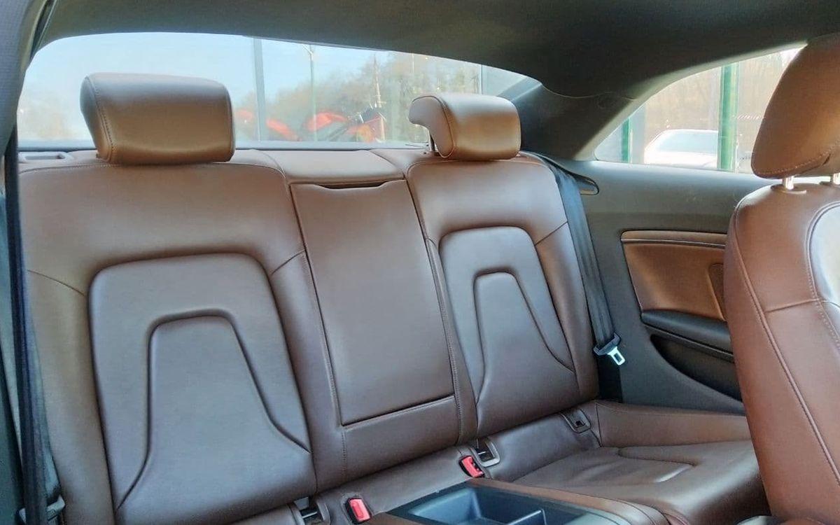 Audi A5 2012 фото №10