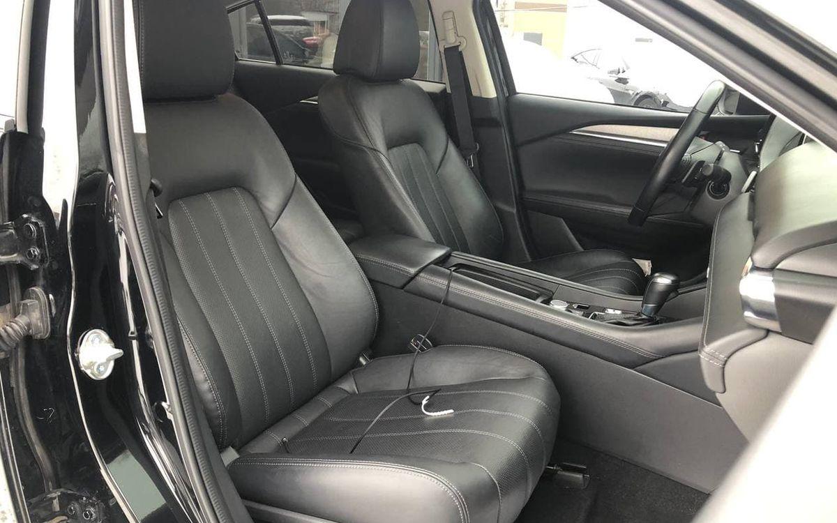 Mazda 6 Grand Touring 2018 фото №17
