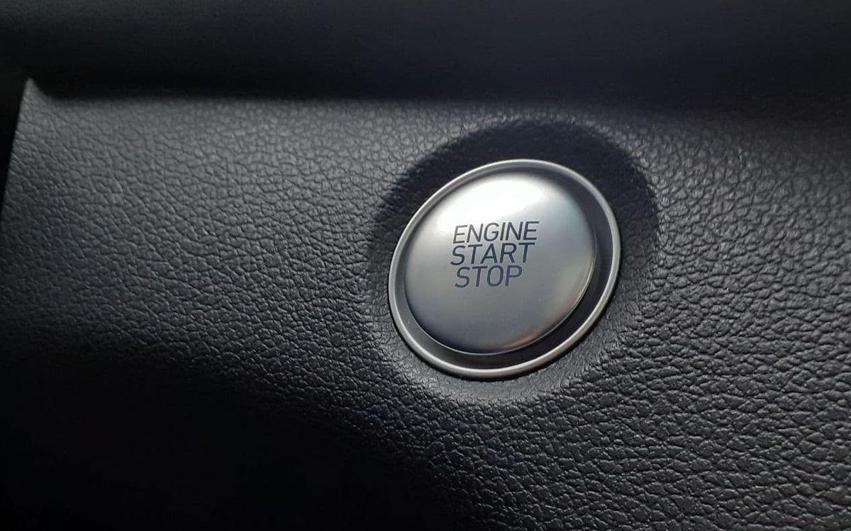 Hyundai Santa FE Ultimate 2018 фото №18