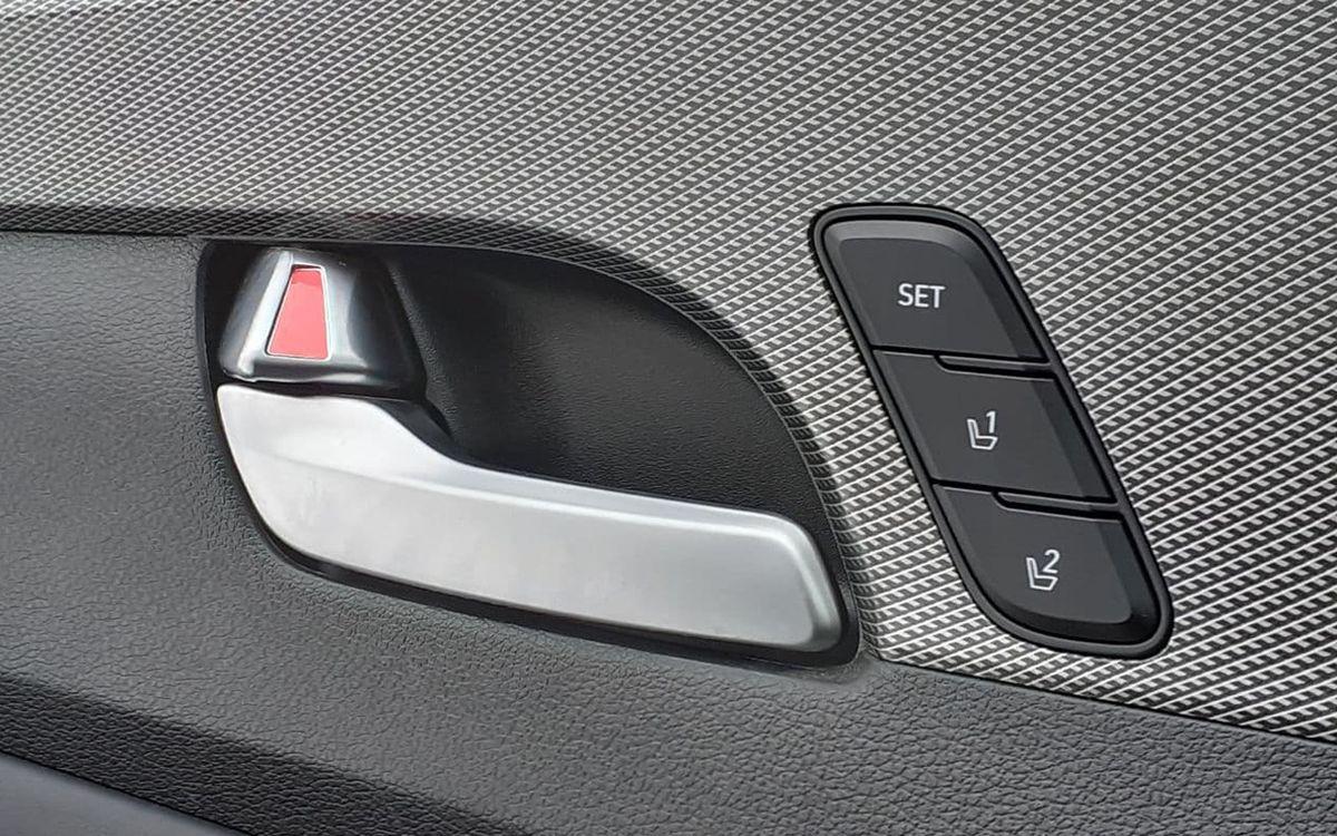 Hyundai Santa FE Ultimate 2018 фото №19