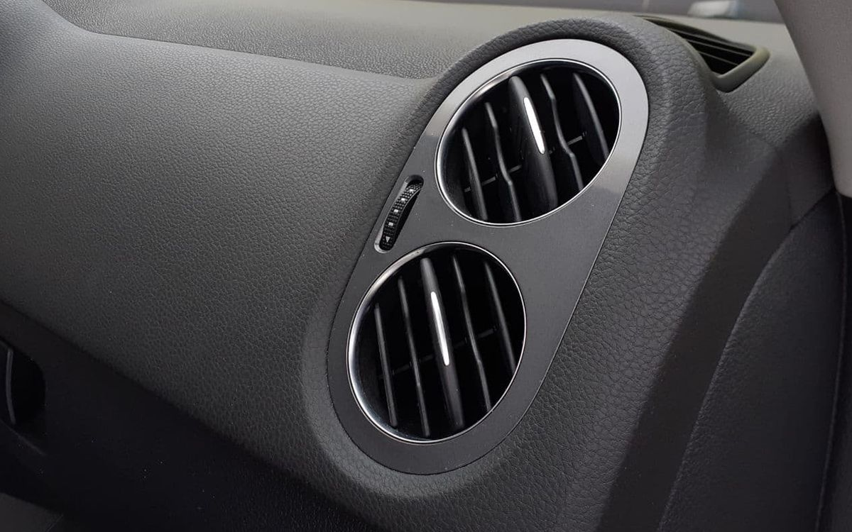 Volkswagen Tiguan SE 4Motion 2013 фото №15