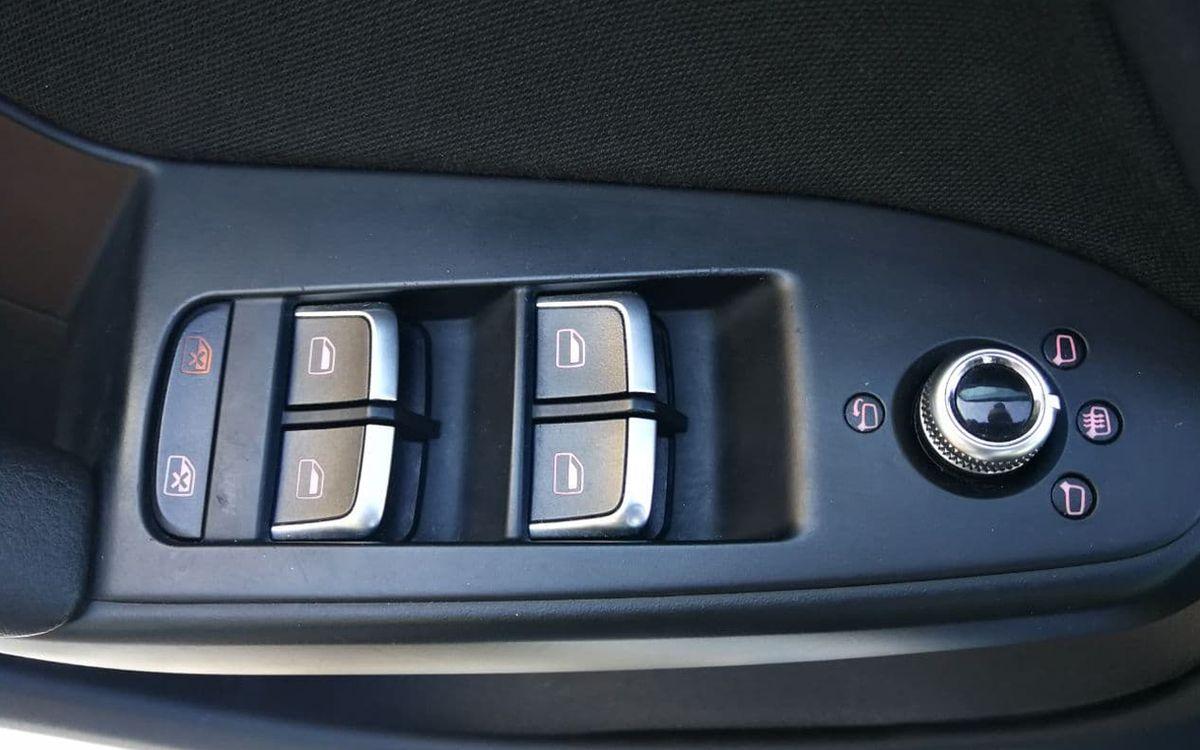 Audi A4 Allroad  2012 фото №17