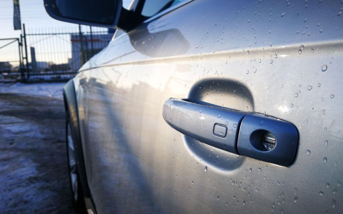 Audi A4 Allroad  2012 фото №18