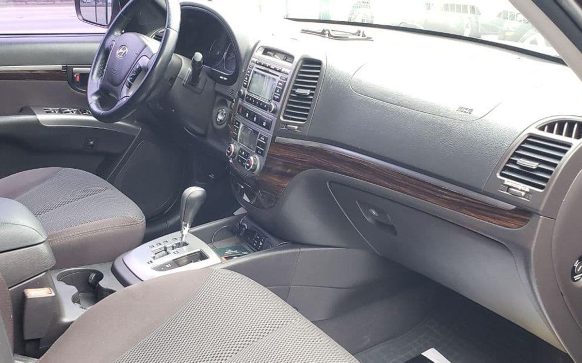 Hyundai Santa FE 2011 фото №14