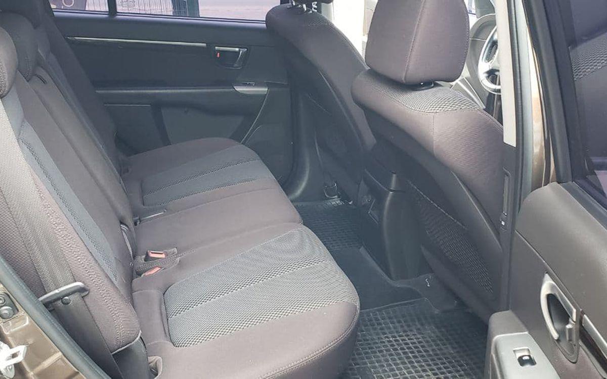 Hyundai Santa FE 2011 фото №15