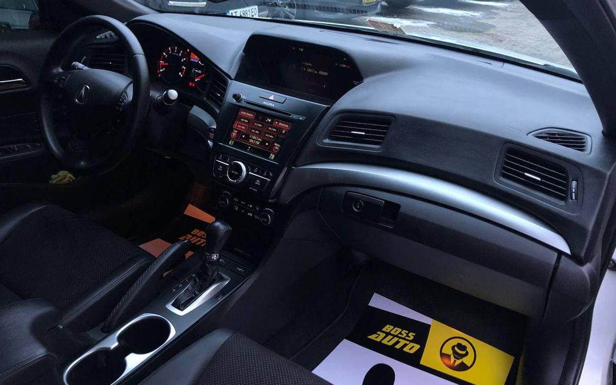 Acura ILX 2015 фото №16