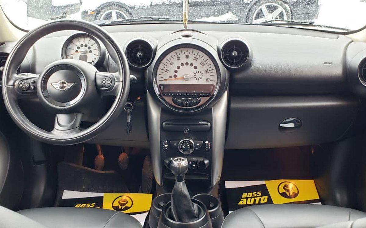 MINI Cooper 2014 фото №9