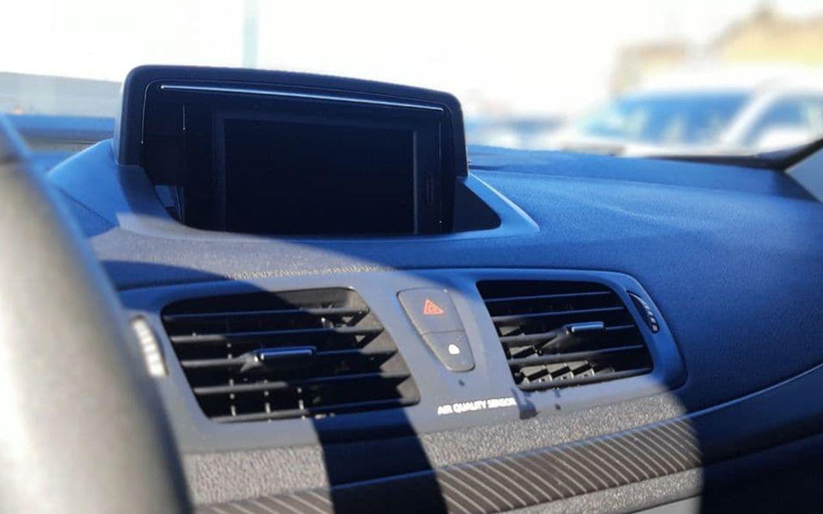 Renault Megane 2012 фото №11