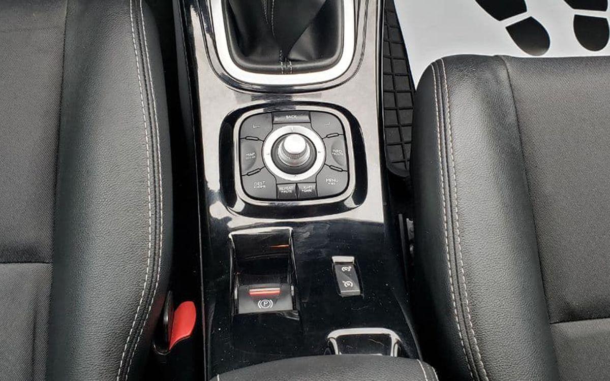Renault Megane 2012 фото №13