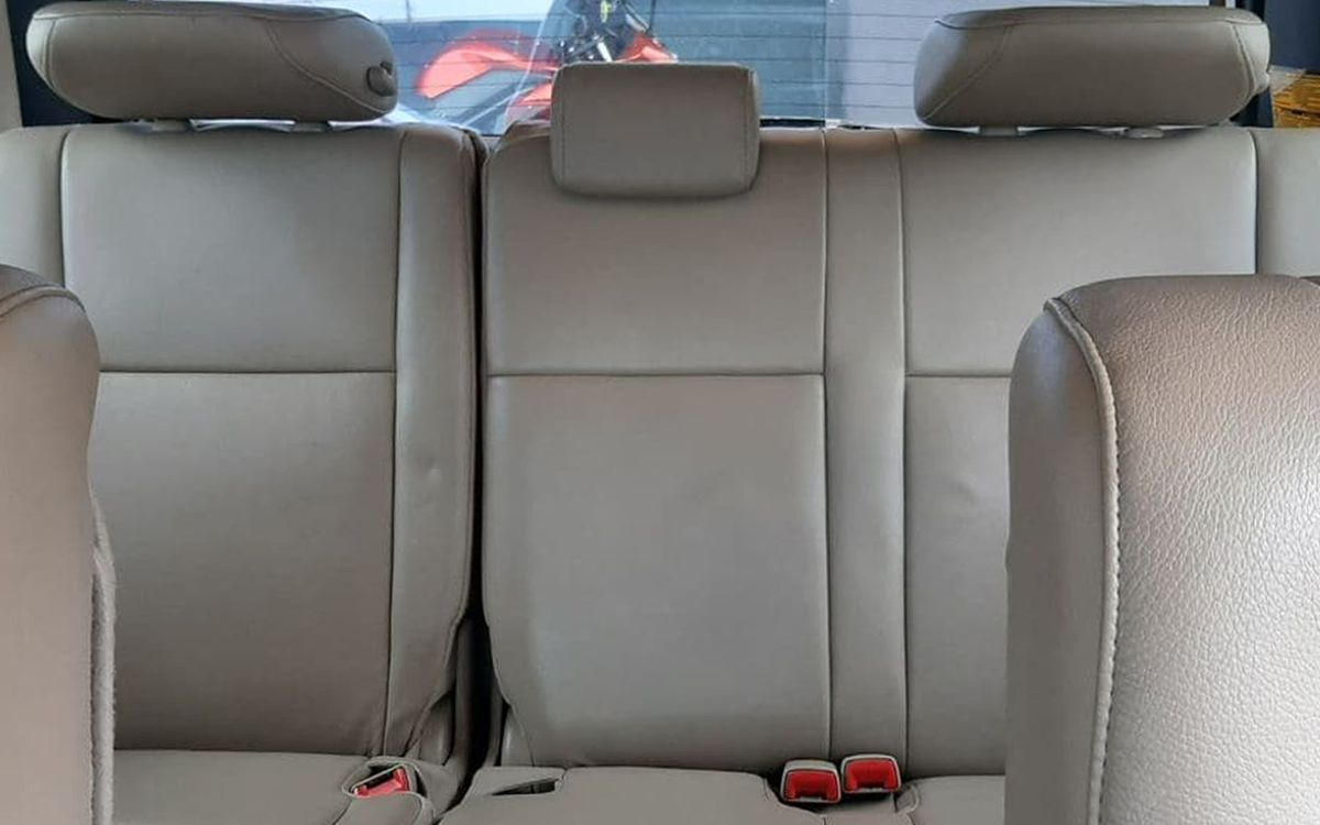 Toyota Sequoia Limited 2014 фото №16