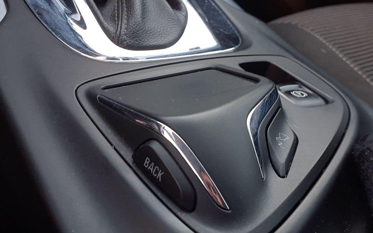 Opel Insignia 2014 фото №15