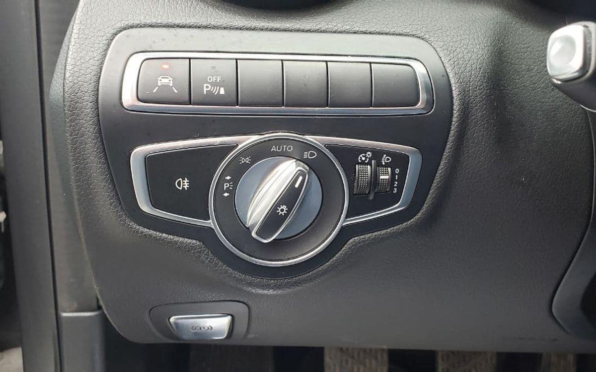 Mercedes-Benz C 200 2018 фото №18