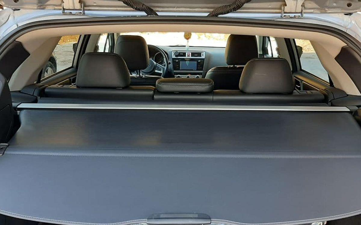 Subaru Outback 2014 фото №14
