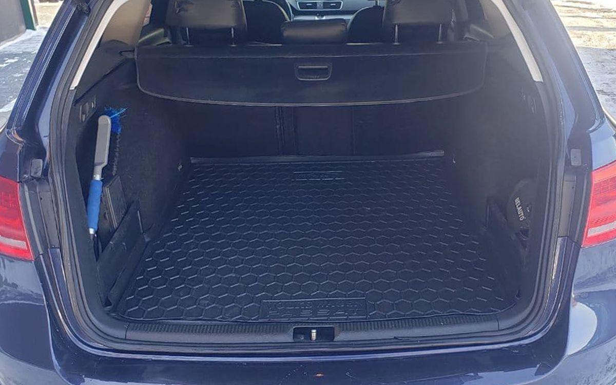 Volkswagen Passat 2011 фото №15
