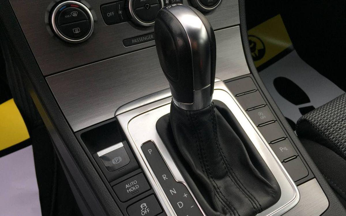 Volkswagen Passat 2013 фото №15