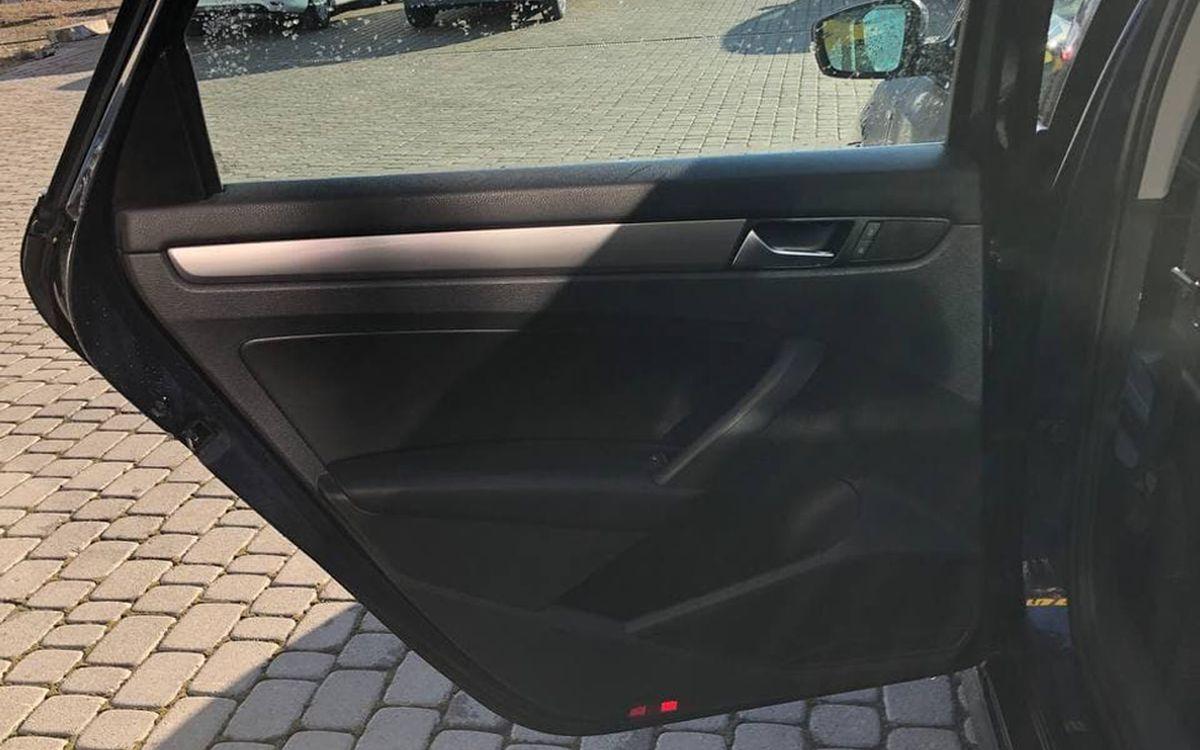 Volkswagen Passat 2013 фото №17