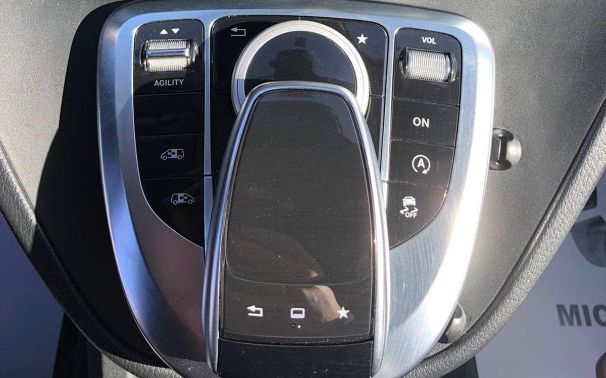 Mercedes-Benz V 220 2016 фото №17