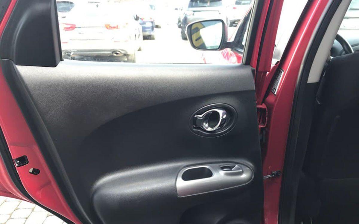 Nissan Juke Nismo 2015 фото №13