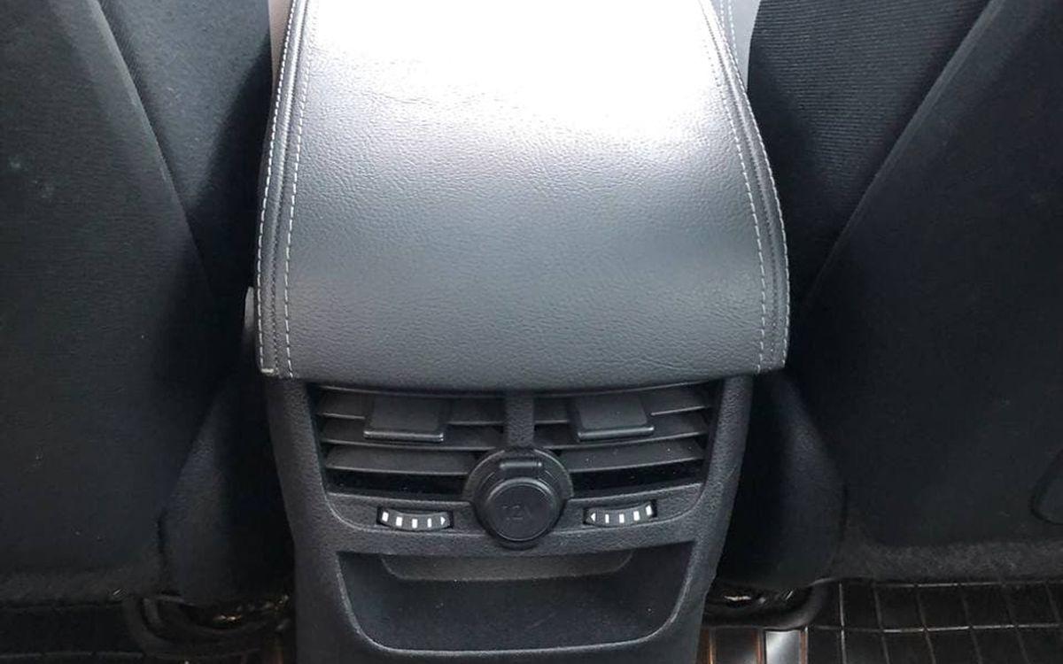 Peugeot 508 2018 фото №18