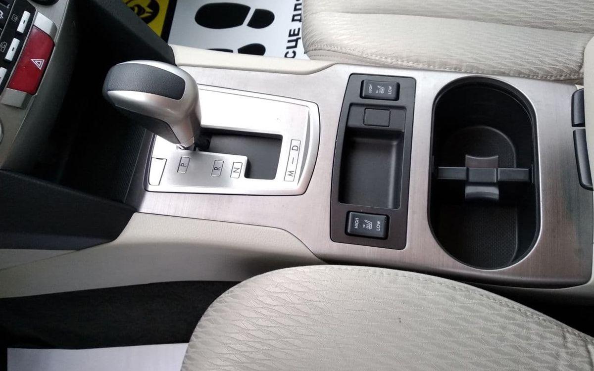 Subaru Outback 2012 фото №15