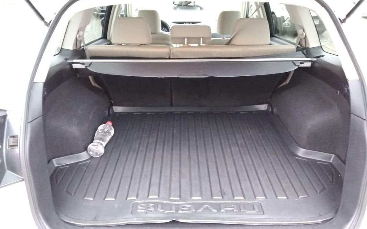 Subaru Outback 2012 фото №18
