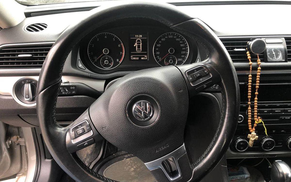 Volkswagen Passat 2011 фото №9