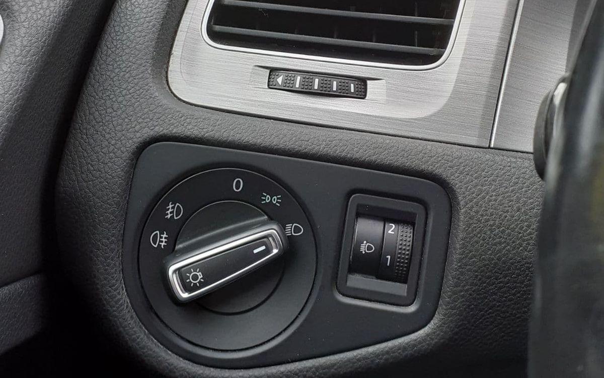 Volkswagen Golf 2015 фото №16