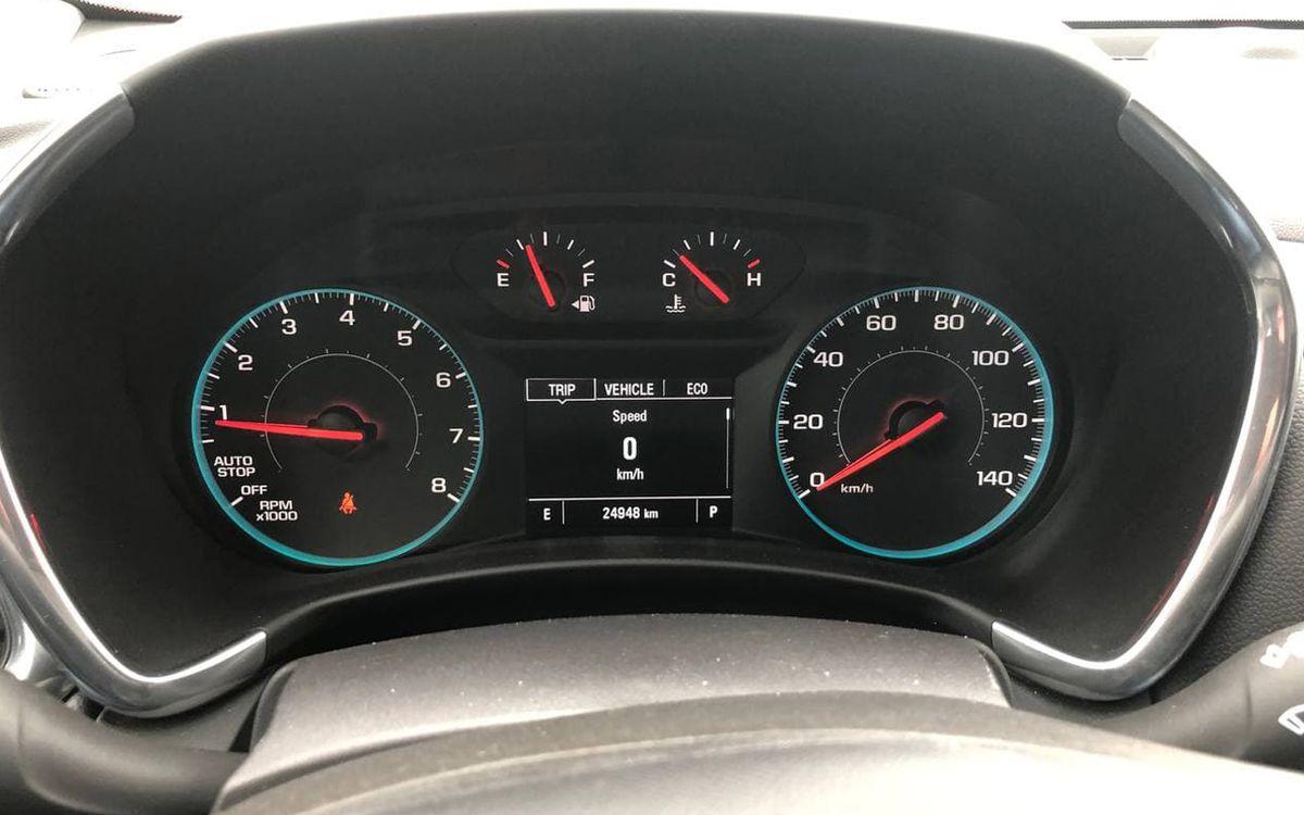 Chevrolet Equinox 2018 фото №17