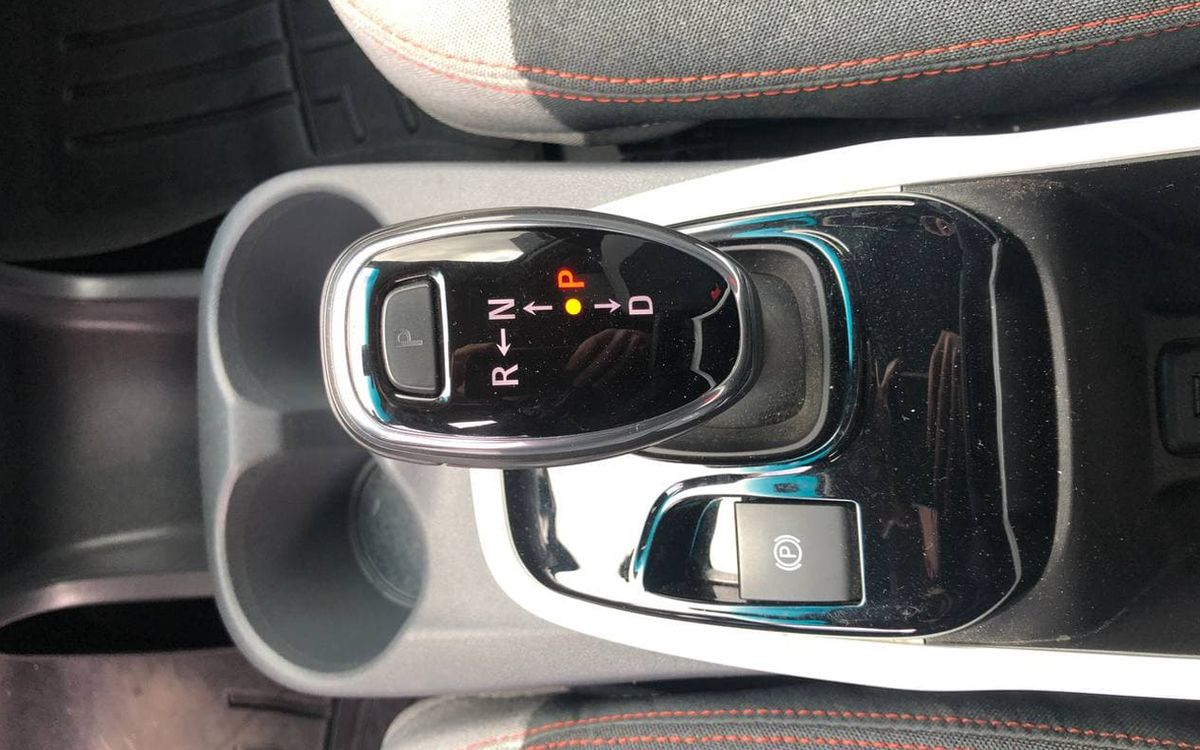Chevrolet Bolt EV 2019 фото №12