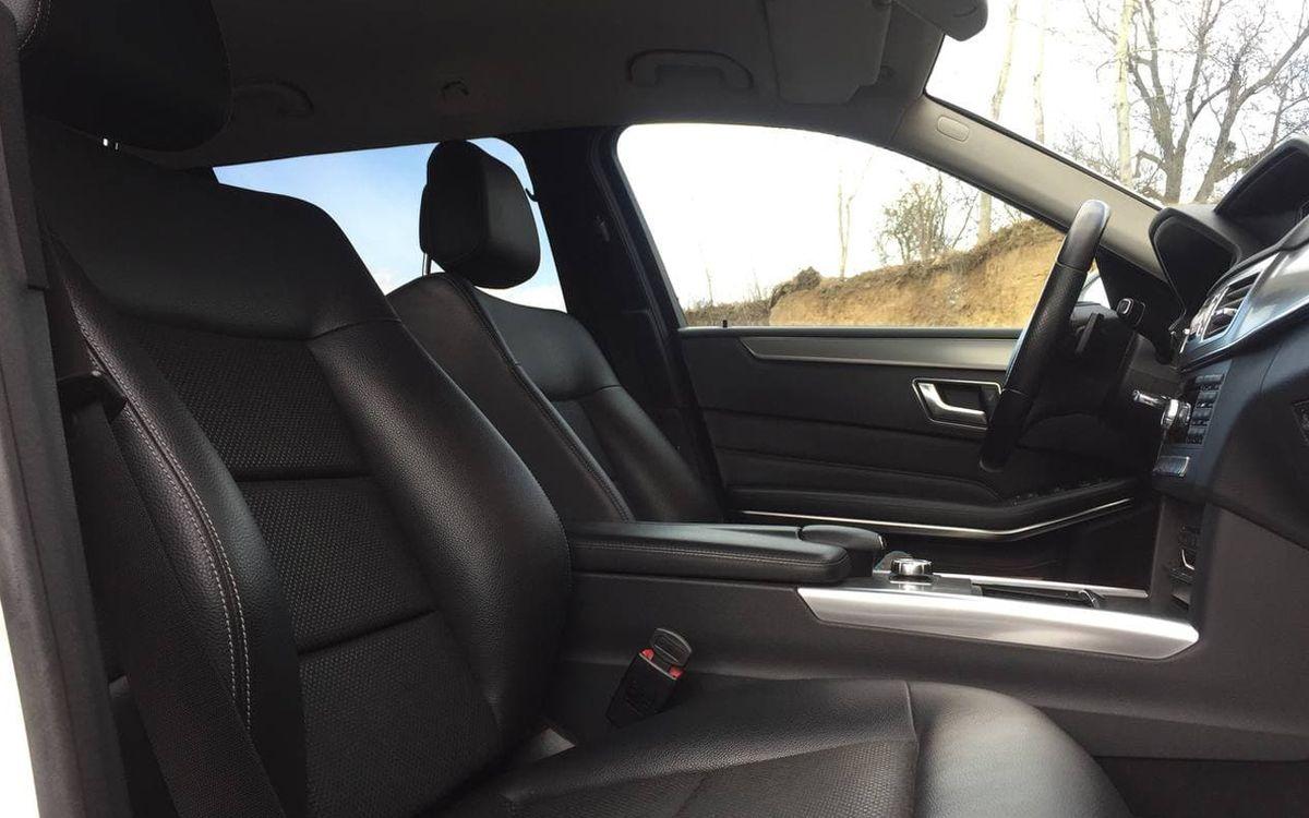 Mercedes-Benz E 200 2013 фото №16