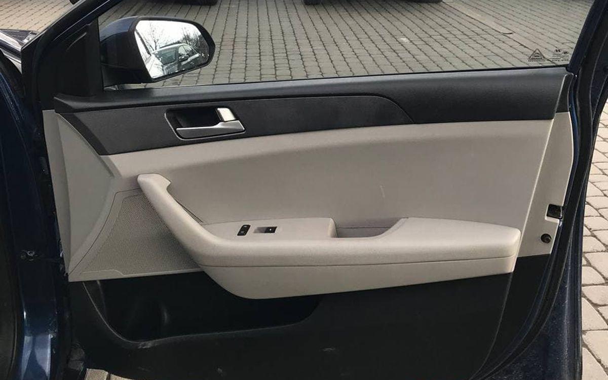 Hyundai Sonata 2015 фото №16