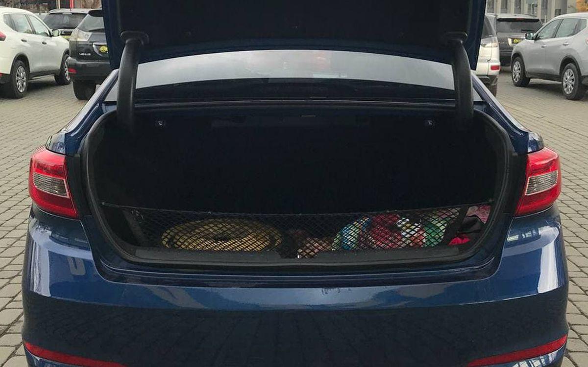 Hyundai Sonata 2015 фото №20