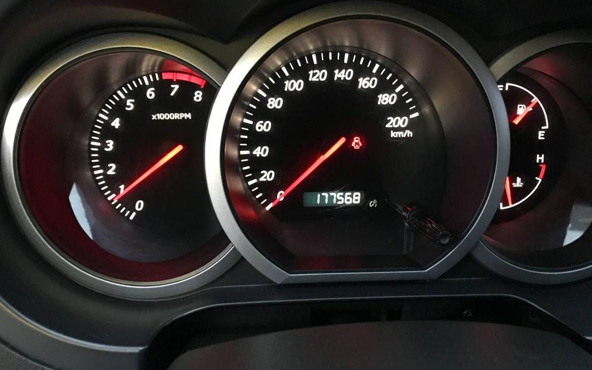 Suzuki Vitara 2007 фото №19