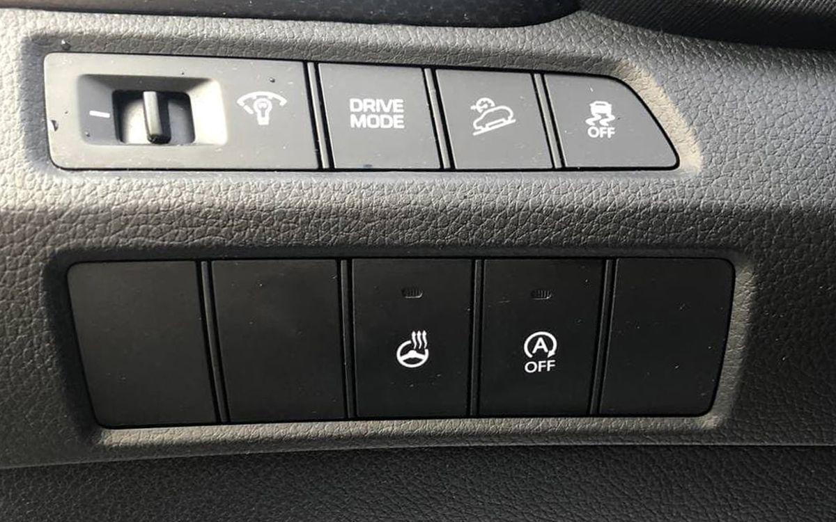Hyundai Santa FE 2016 фото №16