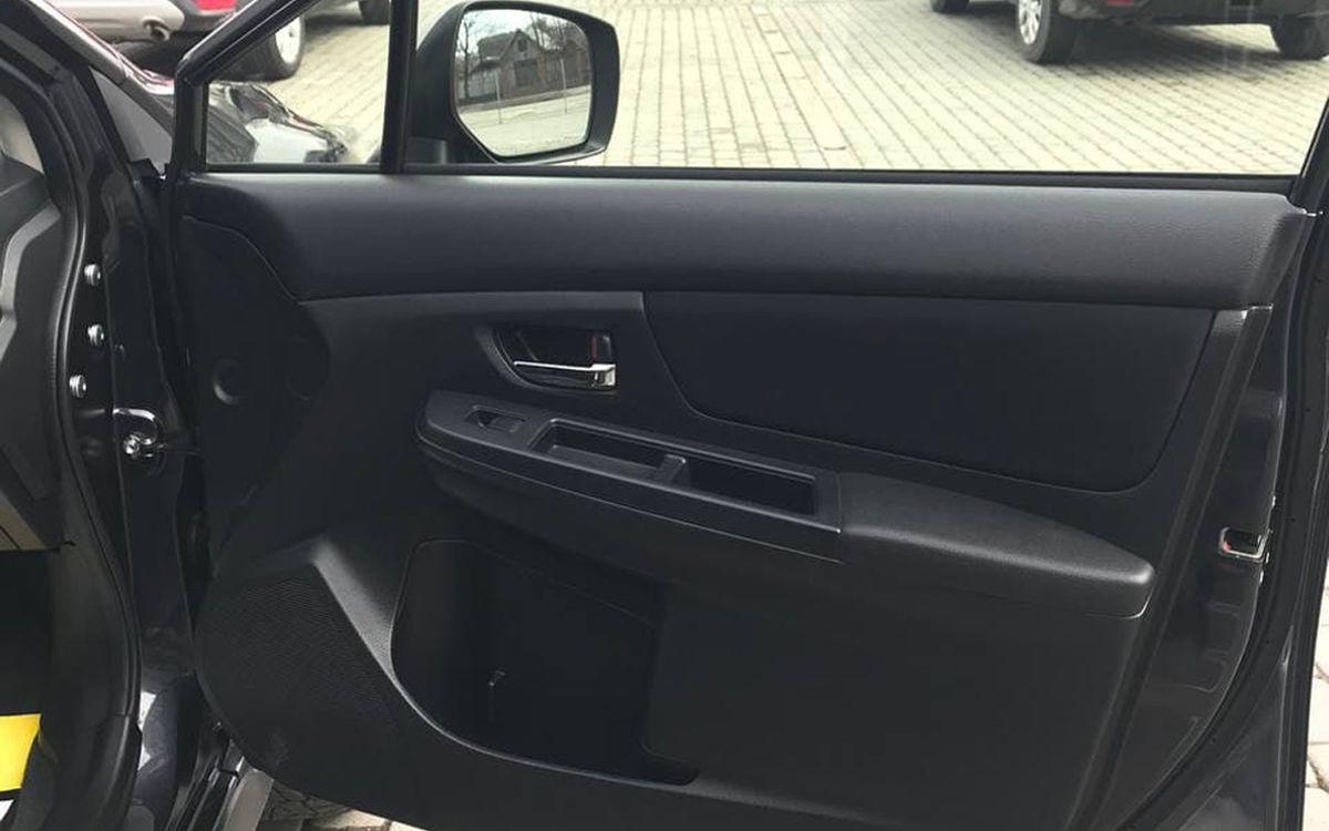 Subaru Crosstrek 2015 фото №16