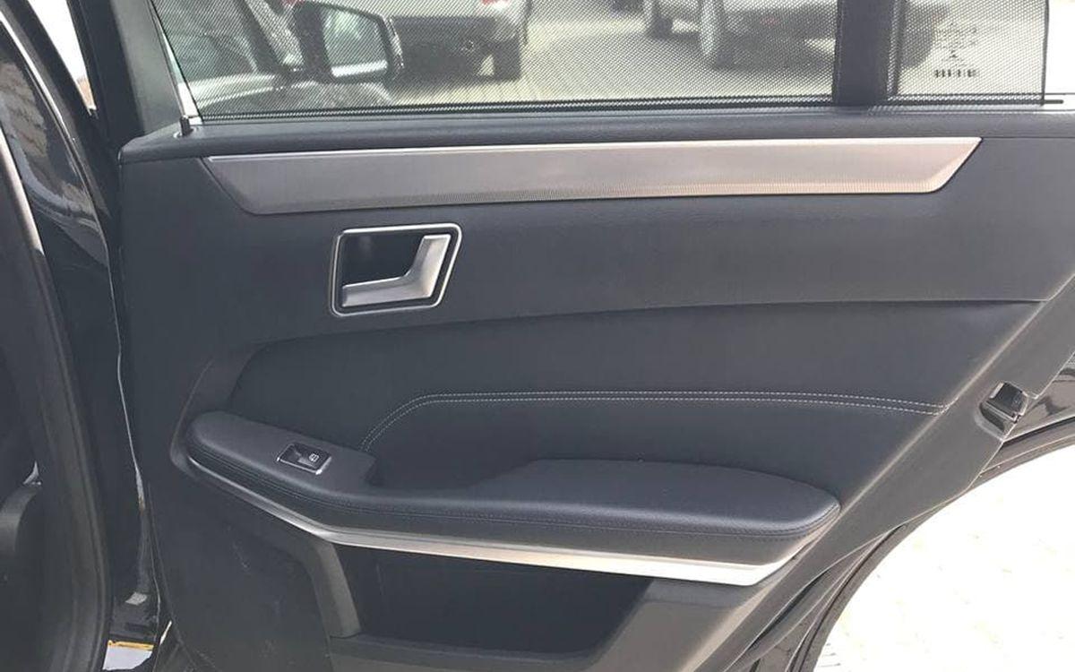Mercedes-Benz E 220 2014 фото №19