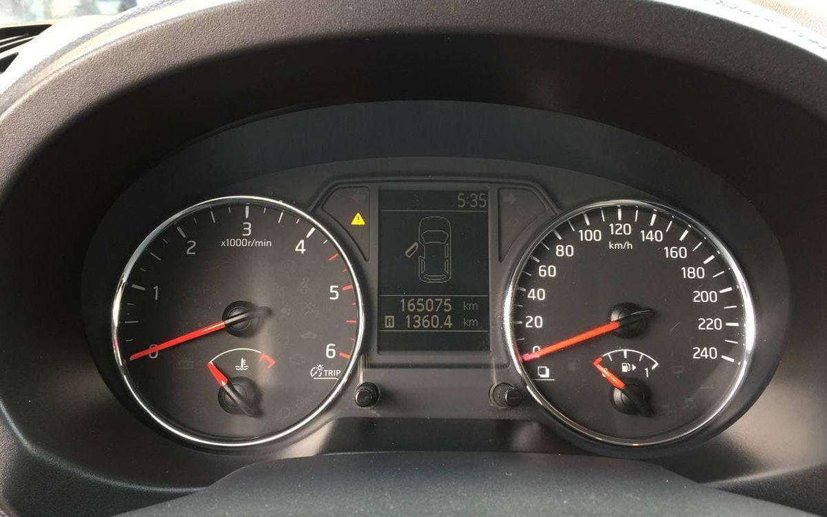 Nissan X-trail 2011 фото №14
