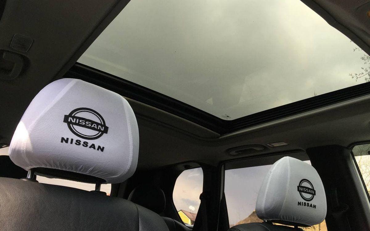 Nissan X-trail 2011 фото №15