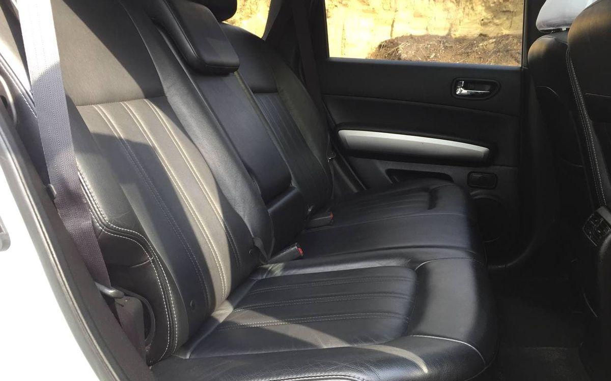 Nissan X-trail 2011 фото №17