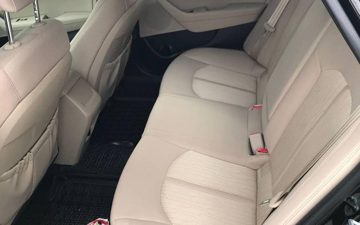 Hyundai Sonata 2016 фото №18